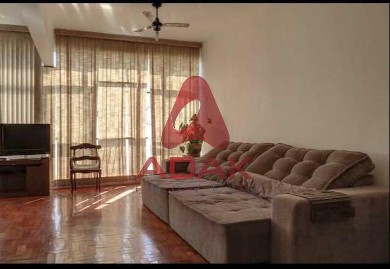 701307b8-e213-4e15-b754-d80f64 - Apartamento 3 quartos para alugar Ipanema, Rio de Janeiro - R$ 4.000 - CPAP31072 - 1
