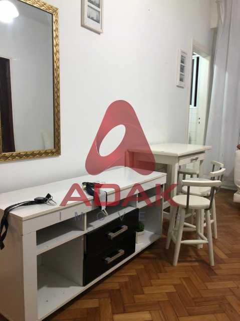 WhatsApp Image 2020-06-17 at 1 - Apartamento para alugar Flamengo, Rio de Janeiro - R$ 1.140 - CPAP00350 - 1