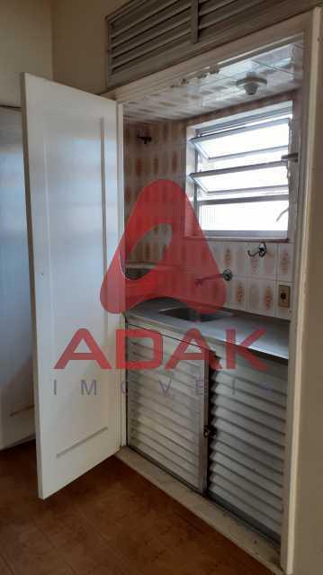 20200619_113354 - Kitnet/Conjugado 35m² para venda e aluguel Centro, Rio de Janeiro - R$ 220.000 - CTKI00774 - 9
