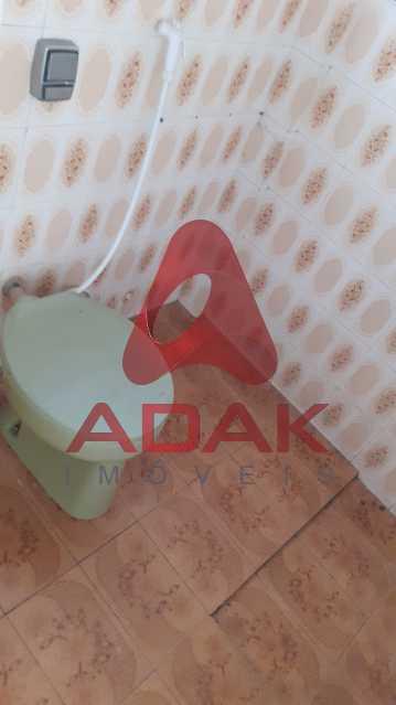 20200619_113558 - Kitnet/Conjugado 35m² para venda e aluguel Centro, Rio de Janeiro - R$ 220.000 - CTKI00774 - 16