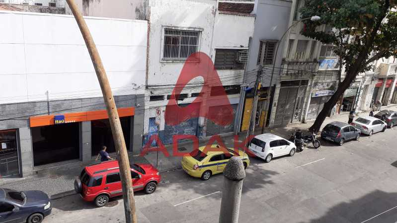 20200619_113829 - Kitnet/Conjugado 35m² para venda e aluguel Centro, Rio de Janeiro - R$ 220.000 - CTKI00774 - 19