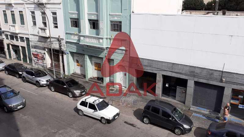 20200619_113832 - Kitnet/Conjugado 35m² para venda e aluguel Centro, Rio de Janeiro - R$ 220.000 - CTKI00774 - 20