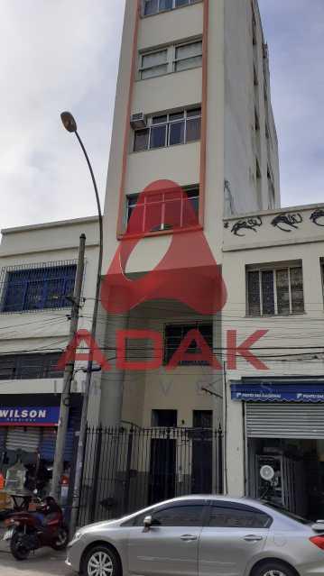 20200619_114459 - Kitnet/Conjugado 35m² para venda e aluguel Centro, Rio de Janeiro - R$ 220.000 - CTKI00774 - 21