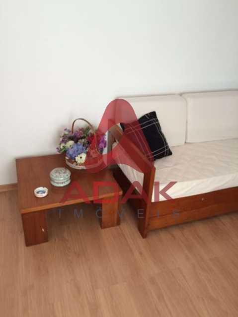 100036406011693 - Apartamento 1 quarto para alugar Ipanema, Rio de Janeiro - R$ 3.000 - CPAP11511 - 1