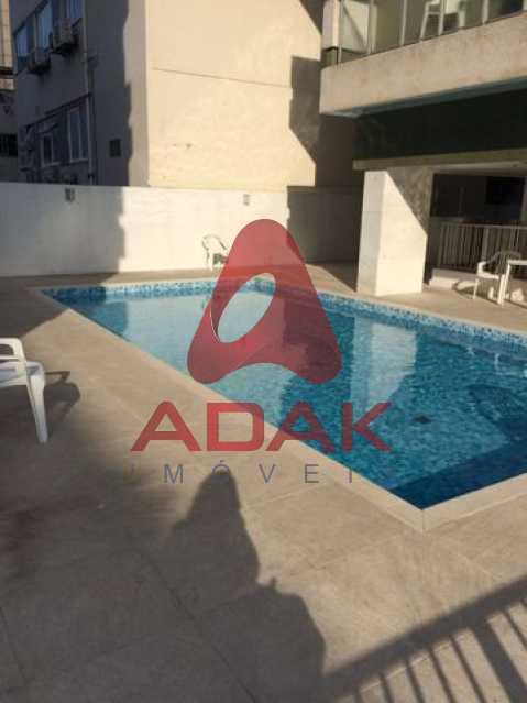 104005040104969 - Apartamento 1 quarto para alugar Ipanema, Rio de Janeiro - R$ 3.000 - CPAP11511 - 16