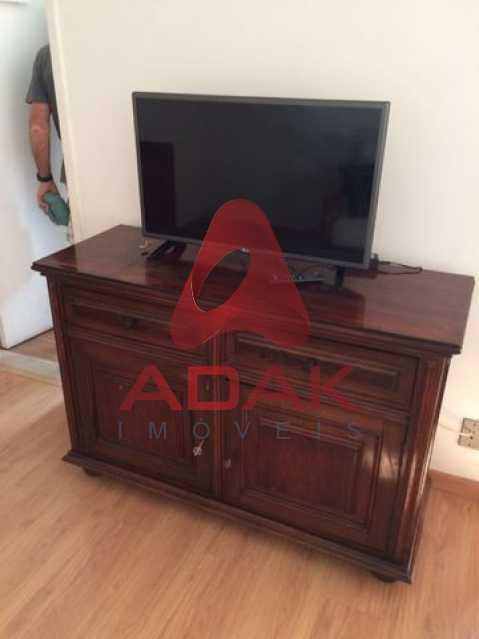 105005647805342 - Apartamento 1 quarto para alugar Ipanema, Rio de Janeiro - R$ 3.000 - CPAP11511 - 5