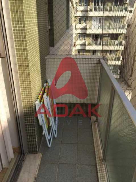 105005767151607 - Apartamento 1 quarto para alugar Ipanema, Rio de Janeiro - R$ 3.000 - CPAP11511 - 15