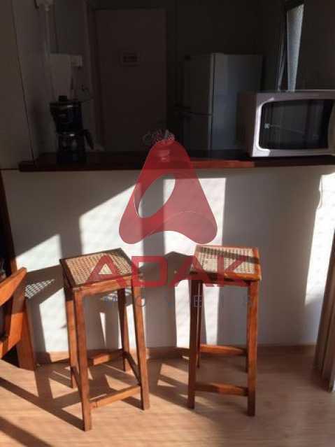 106005763395098 - Apartamento 1 quarto para alugar Ipanema, Rio de Janeiro - R$ 3.000 - CPAP11511 - 6