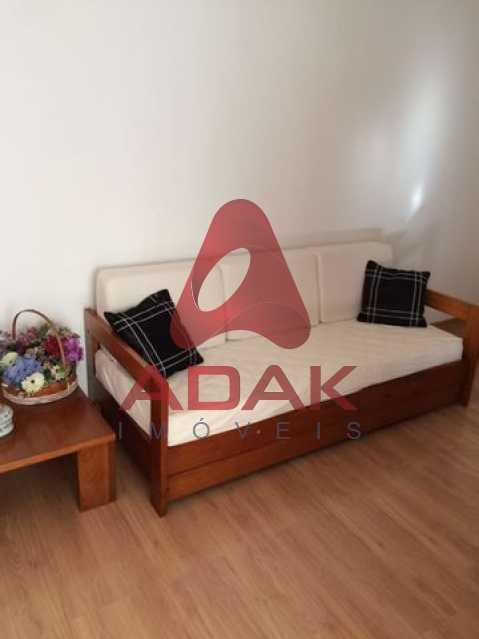 107005042572152 - Apartamento 1 quarto para alugar Ipanema, Rio de Janeiro - R$ 3.000 - CPAP11511 - 7