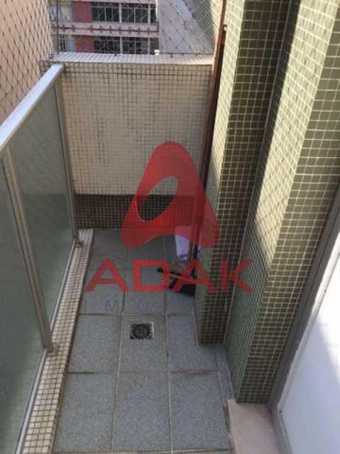 107005524851980 - Apartamento 1 quarto para alugar Ipanema, Rio de Janeiro - R$ 3.000 - CPAP11511 - 17