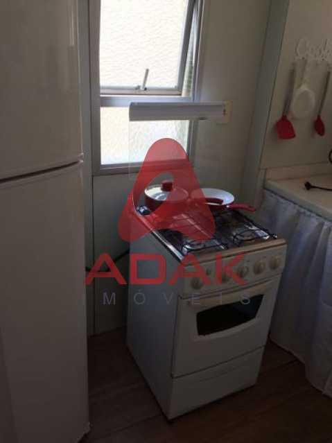 109036047488374 - Apartamento 1 quarto para alugar Ipanema, Rio de Janeiro - R$ 3.000 - CPAP11511 - 11
