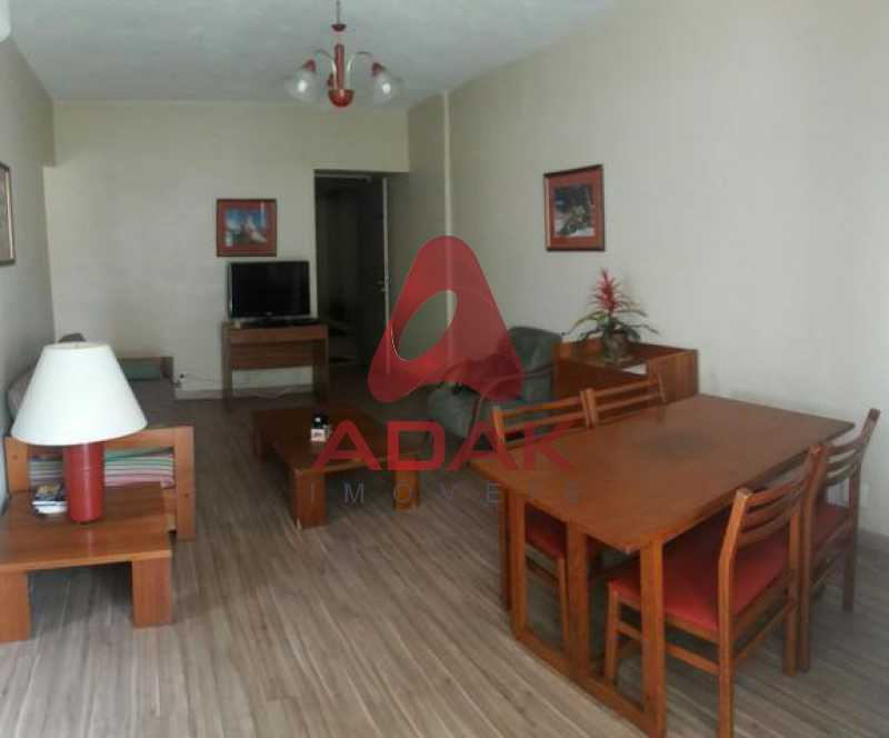 600028007210805 1 - Apartamento 1 quarto para alugar Ipanema, Rio de Janeiro - R$ 3.000 - CPAP11511 - 3
