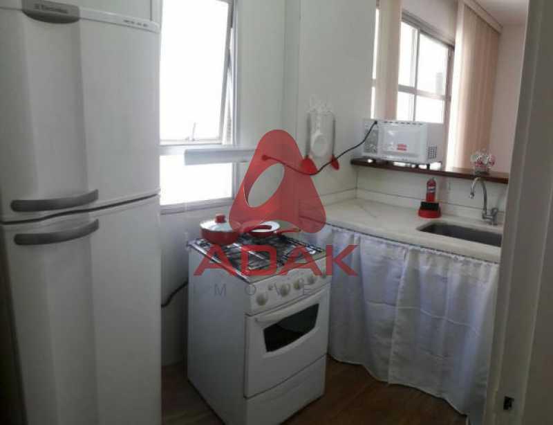 603028004285180 - Apartamento 1 quarto para alugar Ipanema, Rio de Janeiro - R$ 3.000 - CPAP11511 - 13