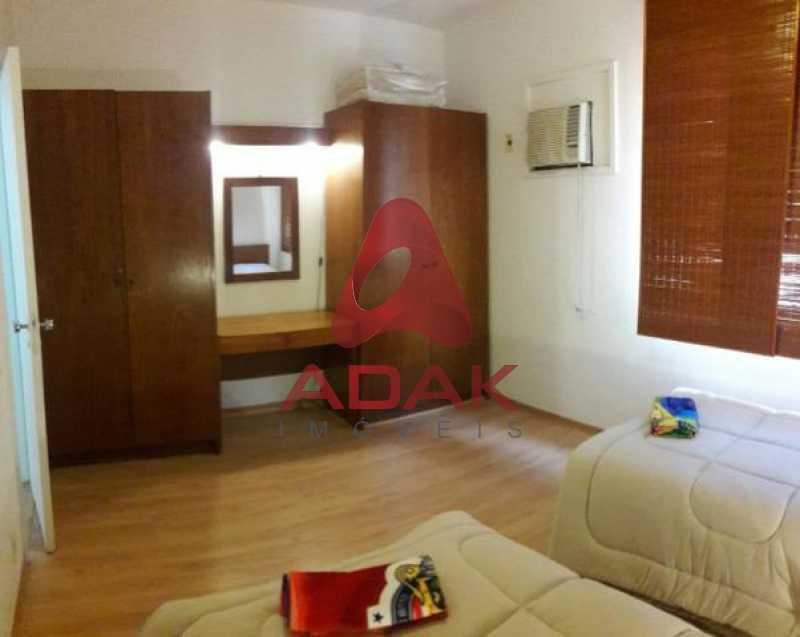 605028001331818 - Apartamento 1 quarto para alugar Ipanema, Rio de Janeiro - R$ 3.000 - CPAP11511 - 8