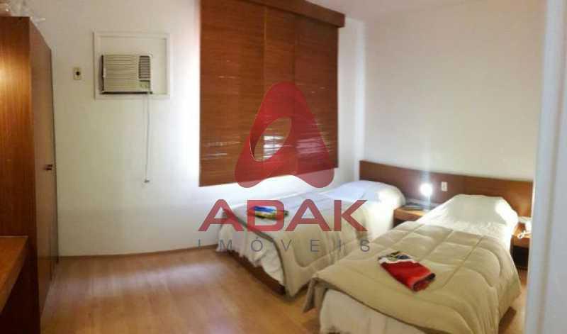 606028003465115 - Apartamento 1 quarto para alugar Ipanema, Rio de Janeiro - R$ 3.000 - CPAP11511 - 9