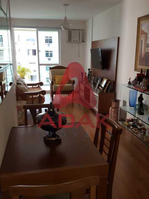 eb4e650e-e11b-4643-a600-b645ea - Apartamento à venda Tijuca, Rio de Janeiro - R$ 700.000 - CTAP00534 - 4