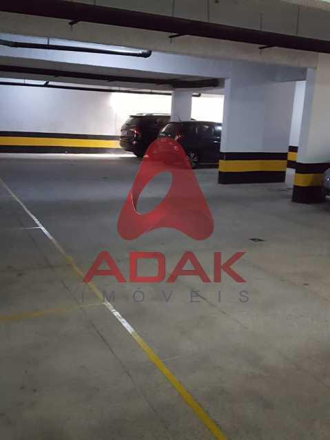 633e33f6-7de5-49cf-b648-d1ecb3 - Apartamento à venda Tijuca, Rio de Janeiro - R$ 700.000 - CTAP00534 - 19