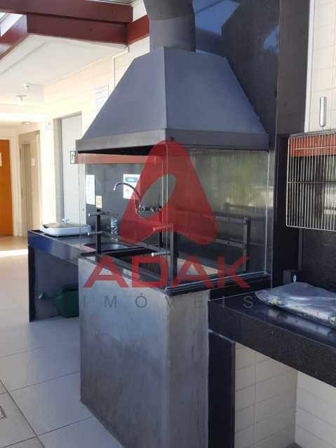 05d58874-af62-40b4-91fa-b3df24 - Apartamento à venda Tijuca, Rio de Janeiro - R$ 700.000 - CTAP00534 - 21