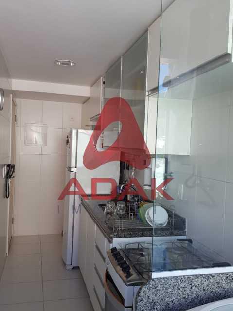 18e6383e-f953-45dc-87fc-f1536d - Apartamento à venda Tijuca, Rio de Janeiro - R$ 700.000 - CTAP00534 - 12
