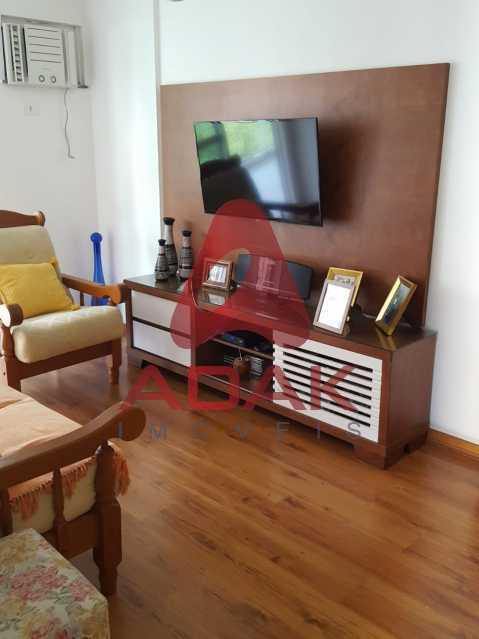 8c1a572c-9f75-4041-934d-6fd19b - Apartamento à venda Tijuca, Rio de Janeiro - R$ 700.000 - CTAP00534 - 3