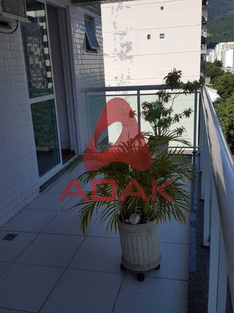 5a659340-a421-460d-bb63-a6b9ec - Apartamento à venda Tijuca, Rio de Janeiro - R$ 700.000 - CTAP00534 - 23
