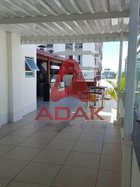 7c31a668-bee3-4690-8c0e-72dbc8 - Apartamento à venda Tijuca, Rio de Janeiro - R$ 700.000 - CTAP00534 - 24