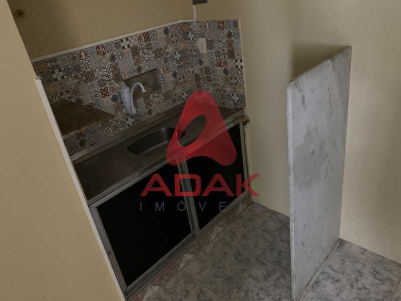 4ef4a351-abc6-4b41-8535-880e74 - Kitnet/Conjugado 28m² para venda e aluguel Centro, Rio de Janeiro - R$ 185.000 - CTKI00775 - 17