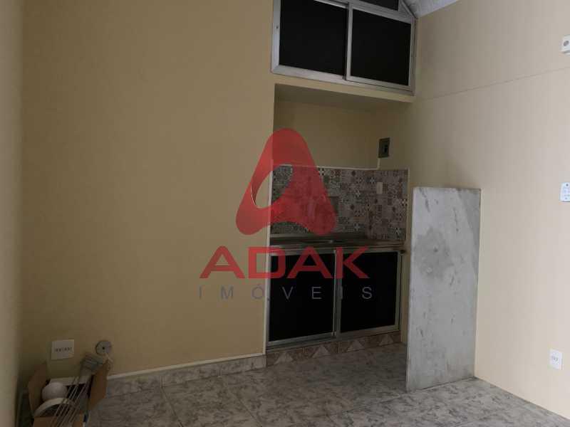 935d1d3a-ea59-48d3-b217-d8a9cf - Kitnet/Conjugado 28m² para venda e aluguel Centro, Rio de Janeiro - R$ 220.000 - CTKI00775 - 16