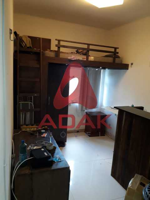 2dfbd675-d4fc-4c6c-b8a8-c1723b - Apartamento à venda Santa Teresa, Rio de Janeiro - R$ 195.000 - CTAP00536 - 1