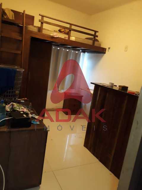 423a5f0d-0199-4f53-b357-8d8282 - Apartamento à venda Santa Teresa, Rio de Janeiro - R$ 195.000 - CTAP00536 - 5