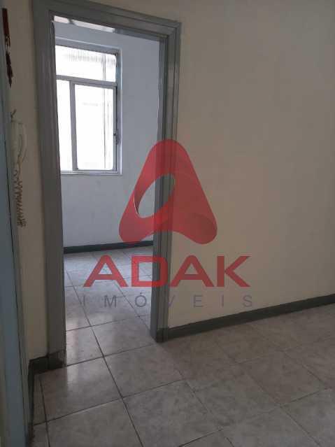 4a4d5951-b427-4523-b0a5-c32e20 - Apartamento 2 quartos à venda Estácio, Rio de Janeiro - R$ 280.000 - CTAP20602 - 3