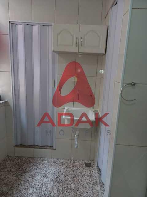 4cc869f9-3976-4d2a-bdec-285e9b - Apartamento 2 quartos à venda Estácio, Rio de Janeiro - R$ 280.000 - CTAP20602 - 16
