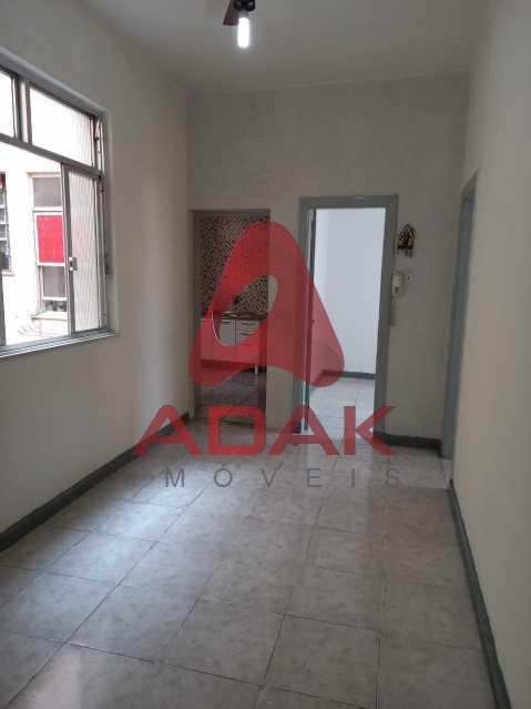 c3639ef6-02cf-4ffe-86e0-710fe0 - Apartamento 2 quartos à venda Estácio, Rio de Janeiro - R$ 280.000 - CTAP20602 - 1