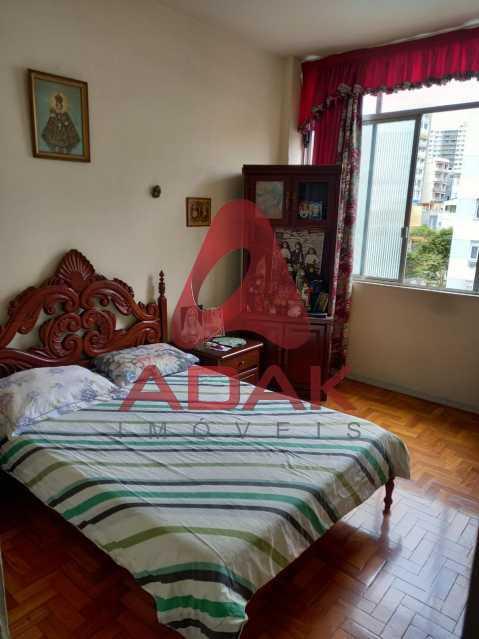 4ee4ae22-3365-4b61-b2d2-a81e9b - Apartamento 2 quartos à venda Tijuca, Rio de Janeiro - R$ 450.000 - CTAP20606 - 9