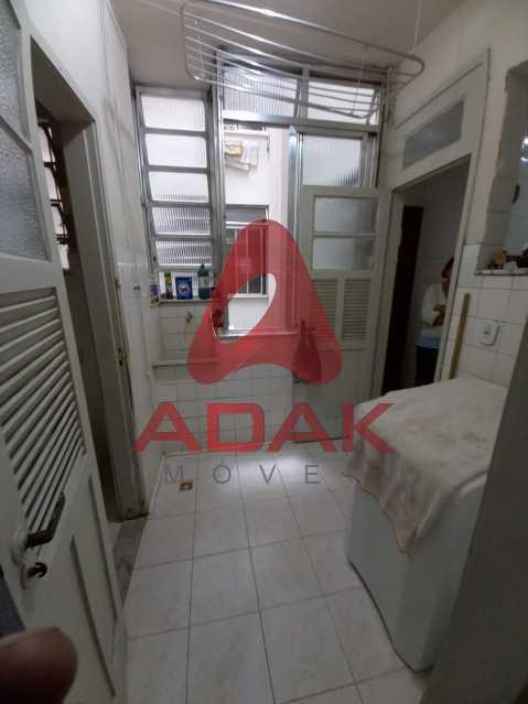 025ca6d4-6c30-4bd2-afba-d13585 - Apartamento 2 quartos à venda Tijuca, Rio de Janeiro - R$ 450.000 - CTAP20606 - 21