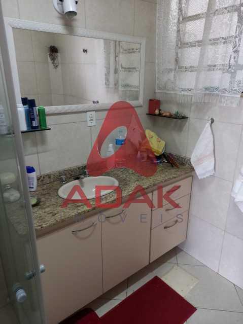 84d90dfb-4de0-441b-a571-579230 - Apartamento 2 quartos à venda Tijuca, Rio de Janeiro - R$ 450.000 - CTAP20606 - 24