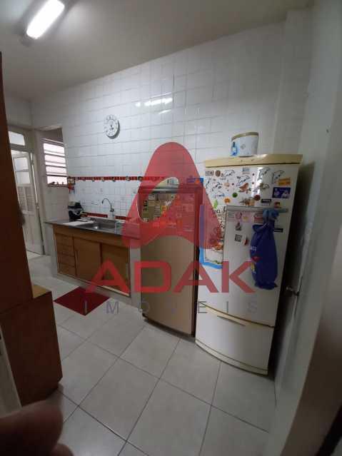 0996977f-13cd-4e4d-8764-b55db9 - Apartamento 2 quartos à venda Tijuca, Rio de Janeiro - R$ 450.000 - CTAP20606 - 16