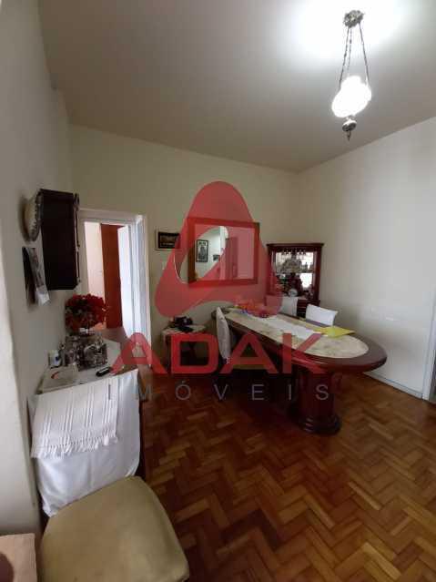 43937641-b16a-4328-a6e7-e3bbb2 - Apartamento 2 quartos à venda Tijuca, Rio de Janeiro - R$ 450.000 - CTAP20606 - 6