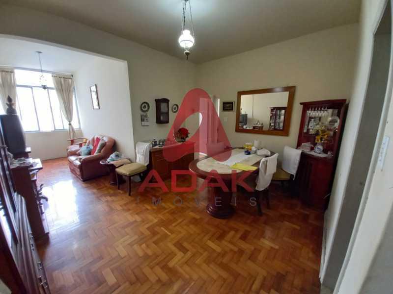 b4ed5e7a-d3f5-479e-b18c-ba7a55 - Apartamento 2 quartos à venda Tijuca, Rio de Janeiro - R$ 450.000 - CTAP20606 - 3