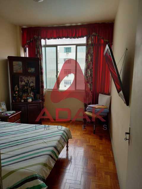 d6d7eea3-4033-4bf4-89e7-1da909 - Apartamento 2 quartos à venda Tijuca, Rio de Janeiro - R$ 450.000 - CTAP20606 - 14
