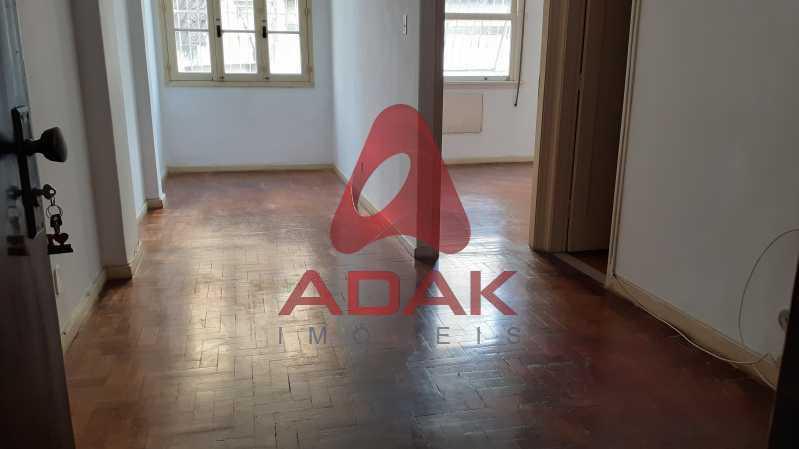 20200710_114146 - Apartamento 1 quarto para alugar Centro, Rio de Janeiro - R$ 800 - CTAP10932 - 1