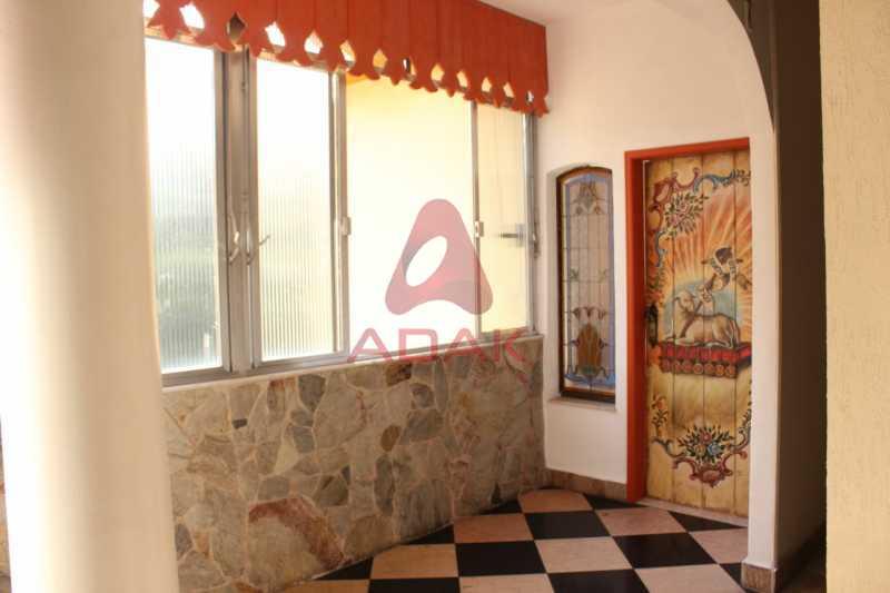 56852b3b-1fe3-4aad-8246-bda7c7 - Apartamento 4 quartos à venda Botafogo, Rio de Janeiro - R$ 1.000.000 - CPAP40198 - 5
