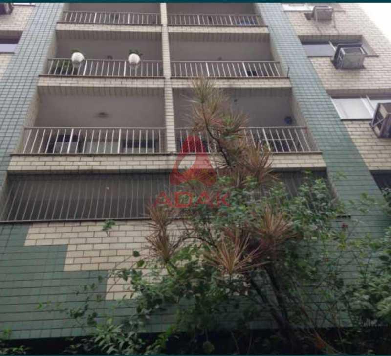 ff8caf0a-4810-44d5-a580-8f37f5 - Apartamento 2 quartos para alugar Catete, Rio de Janeiro - R$ 1.800 - CPAP21016 - 16
