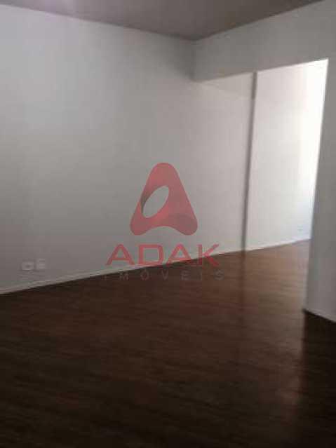 11c109c10294e43084d98037c3f697 - Apartamento 3 quartos para alugar Laranjeiras, Rio de Janeiro - R$ 2.200 - CPAP31086 - 1