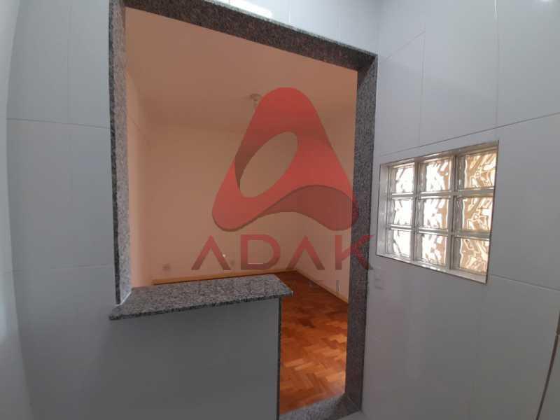 5d27b611-ddaa-42ae-84d6-0895d3 - Apartamento 2 quartos para alugar Centro, Rio de Janeiro - R$ 1.200 - CTAP20635 - 4