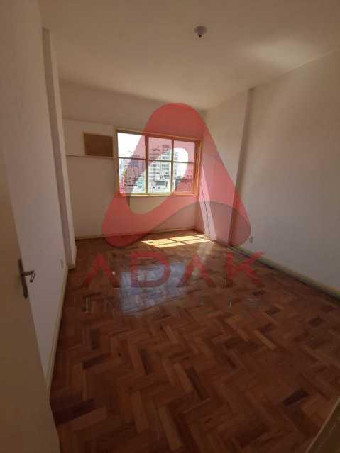 8a62a059-1232-45af-8174-f1a611 - Apartamento 2 quartos para alugar Centro, Rio de Janeiro - R$ 1.200 - CTAP20635 - 1