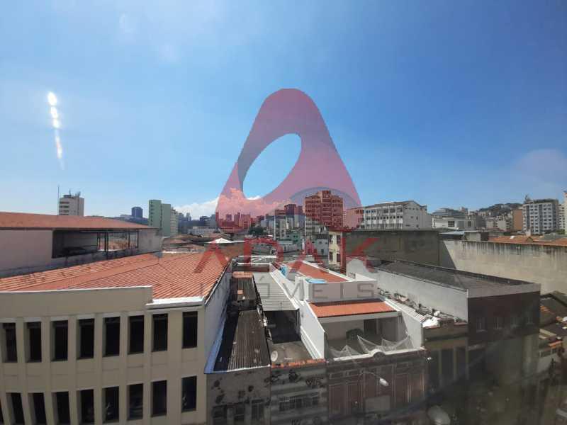 8bbf58d6-1edb-42dc-bff8-07da46 - Apartamento 2 quartos para alugar Centro, Rio de Janeiro - R$ 1.200 - CTAP20635 - 5