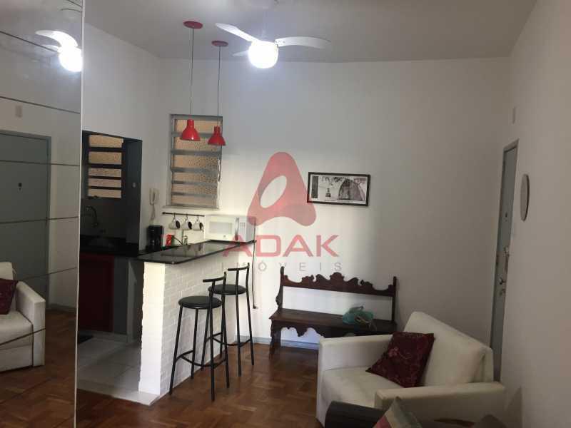 IMG_2729 - Apartamento 1 quarto à venda Copacabana, Rio de Janeiro - R$ 480.000 - CPAP11557 - 18