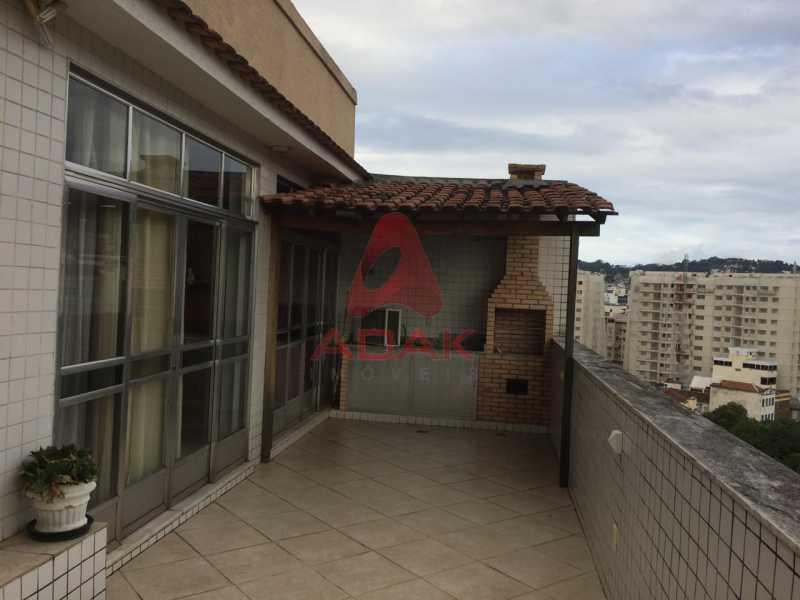 27f542fb-dd81-4969-b858-94e6e1 - Cobertura à venda Tijuca, Rio de Janeiro - R$ 1.800.000 - CTCO00005 - 12