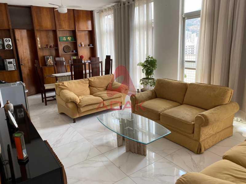 43b9f453-6e17-4550-9c25-ffb675 - Cobertura à venda Tijuca, Rio de Janeiro - R$ 1.800.000 - CTCO00005 - 13